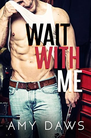 Wait With Me (Wait With Me, #1)