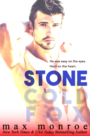 Stone (Stone Cold Fox Trilogy, #1)