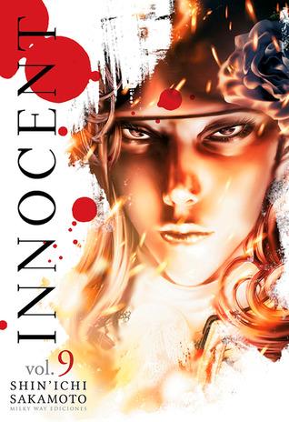 Innocent 9 (Innocent, #9) por Shin'ichi Sakamoto