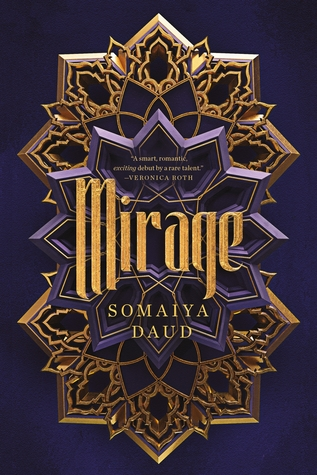 Image result for mirage ya book