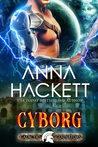 Cyborg (Galactic Gladiators, #10)