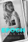 Book cover for Epoch (Transcend Duet, #2)