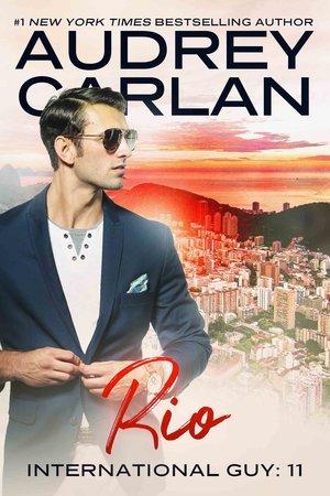 International Guy: Rio (International Guy #11)