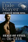 Geir (SEALs of Steel #6)