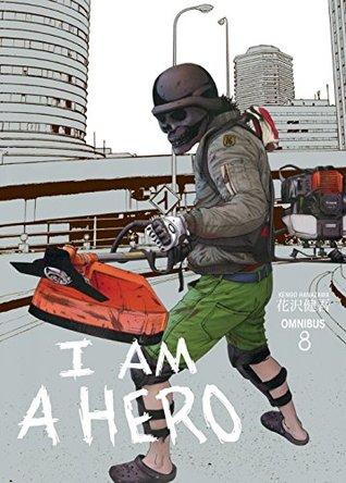 I Am a Hero Omnibus, Vol. 8