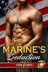 The Marine's Seduction (Storm Corps Book 1)