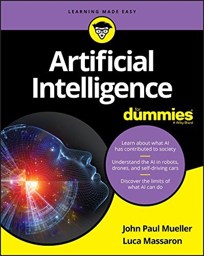 Artificial Intelligence For Dummies (For Dummies