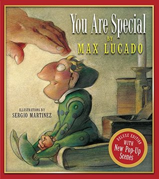 You are Special: Deluxe