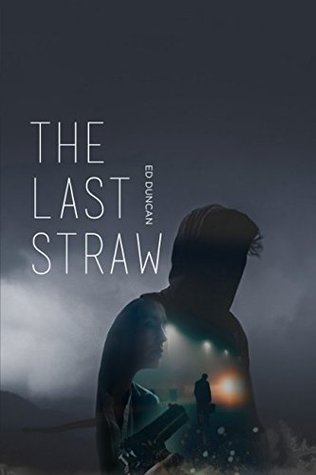 The Last Straw (Pigeon-Blood Red)
