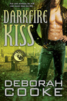 Darkfire Kiss (The Dragonfire Novels, #6)