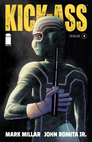 Kick Ass #2 (2018)