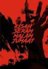 Review Novel : Kisah Seram Malam Jumaat Vol 4