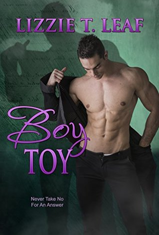 BOY TOY: Scarlet never imagined falling in love again, especially with a younger man. (Call Me Book 2)