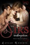Sir's Redemption (Doms of Decadence, #8)