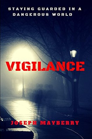 Vigilance: Staying Guarded in a Dangerous World