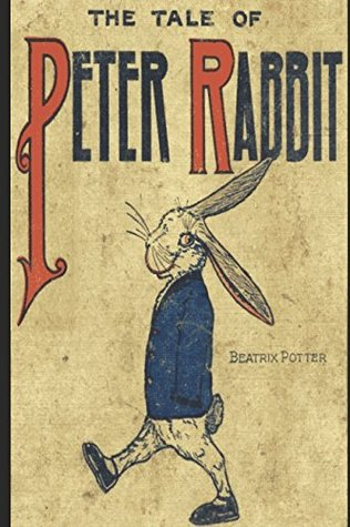 The Tale of Peter Rabbit / The Tale of Benjamin Bunny / The Tale of the Flopsy Bunnies / The Story of a Fierce Bad Rabbit