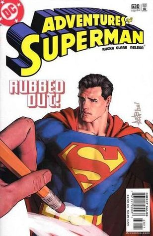Adventures of Superman #630