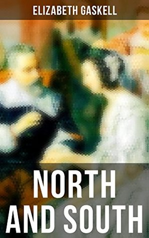 North and South: Victorian Romance Classic