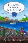 Claws for Alarm (Gray Whale Inn Mysteries, #8)