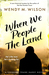 When We People the Land (The Sergeant Frank Hardy Mysteries #2)