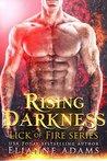 Rising Darkness by Elianne Adams