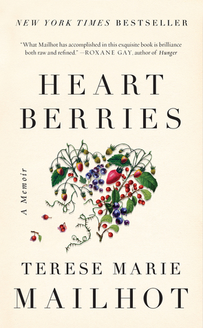 Image result for heart berries book