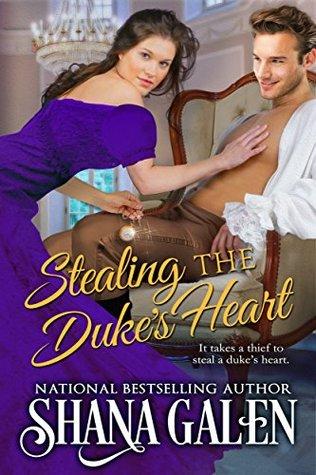 Shana galen goodreads giveaways