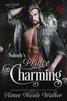 Book cover for Nobody's Prince Charming (Road to Blissville, #3)