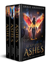 Ashes to Ashes Series Volume One