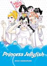 Princess Jellyfish 2-in-1 Omnibus, Volume 9 (Princess Jellyfish 2-in-1 Omnibus,