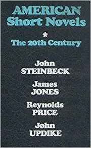 American short novels. The 20th century
