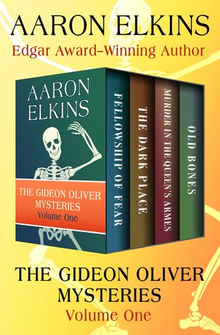 Gideon Oliver Mysteries Series, Book 1 - 6 - Aaron Elkins