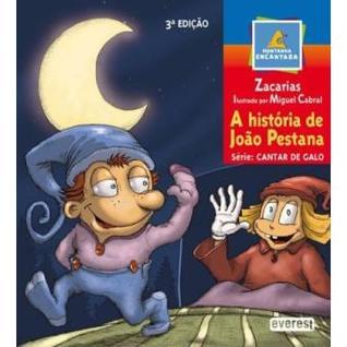 A História do João Pestana