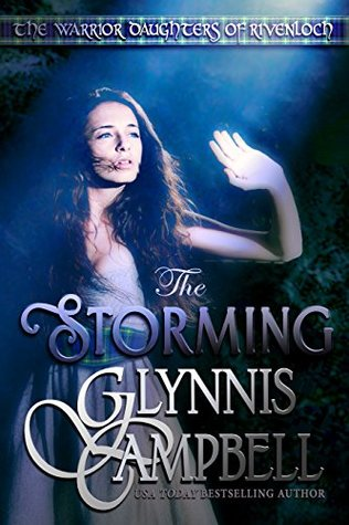 The Storming (The Warrior Daughters of Rivenloch, #0)