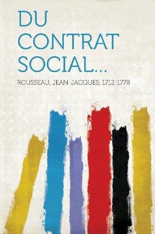 Du Contrat Social...