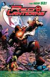 Red Lanterns, Volume 2: The Death of the Red Lanterns
