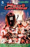 Red Lanterns, Volume 3: The Second Prophecy