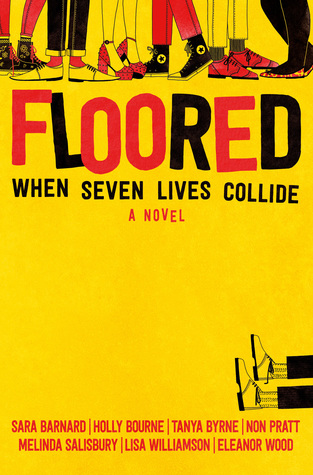 Image result for floored book
