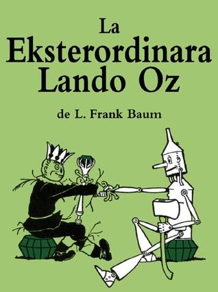 La Eksterordinara Lando Oz