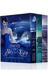 Elementals: The Threats of Sky and Sea Trilogy (Elementals: The Threats of Sky and Sea series)