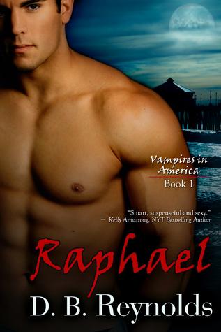 Raphael (Vampires in America, #1)