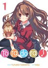 Toradora! (Light ...