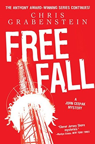Free Fall (The John Ceepak Mysteries)