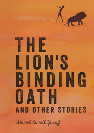 The Lion's Binding Oath