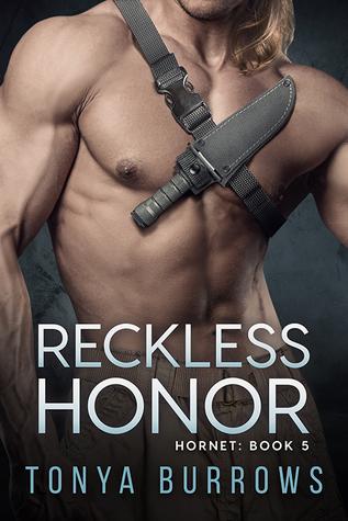 Reckless Honor (Hornet, #5)
