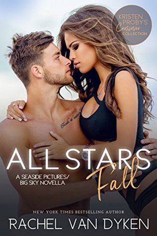 All Stars Fall (Seaside Pictures)