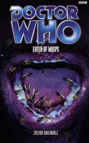 Doctor Who: Eater of Wasps