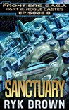 Sanctuary (The Frontiers Saga: Part 2: Rogue Castes, #8)
