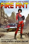 Fire Ant (The Navy of Humanity: Wasp Squadron Book 1)