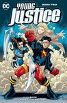 Young Justice, Book Two